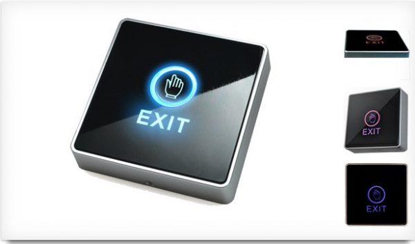 nut nhan exit button