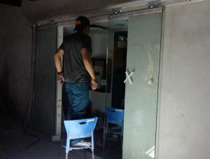 lap dat - sua cua - bao tri - cua tu dong -automaticdoor.vn0311123