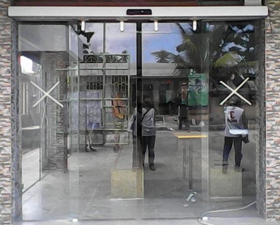 lap dat - sua cua - bao tri - cua tu dong -automaticdoor.vn