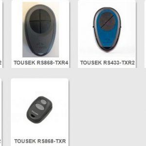 remote-tausek-automaticdoor.vn
