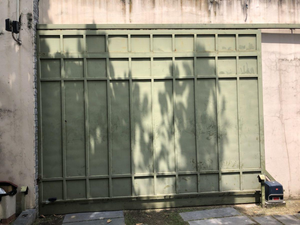 Ráp thiết bị đóng mở cổng tự động tại Tp. Thủ Đức