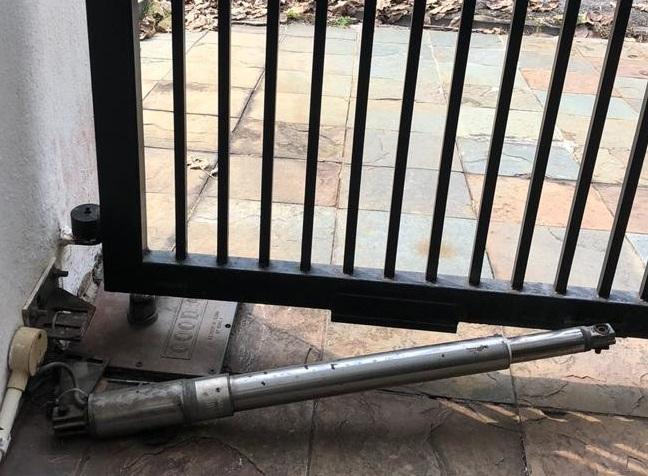 Sửa chữa cửa cổng tự động tại Tây Ninh